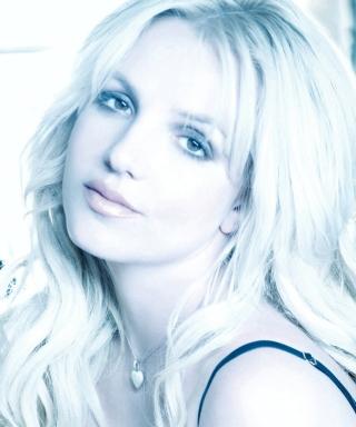 Britney Spears - Obrázkek zdarma pro Nokia Asha 303