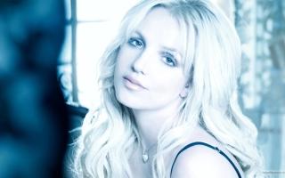 Britney Spears - Obrázkek zdarma pro Samsung Galaxy S4