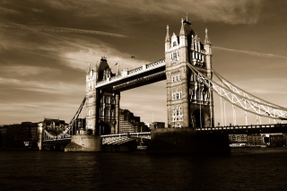 Tower Bridge in London Wallpaper for Android, iPhone and iPad