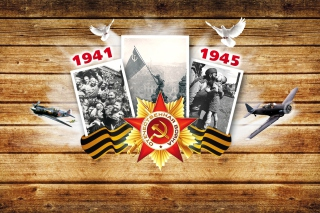 Free Victory Day Picture for Android, iPhone and iPad
