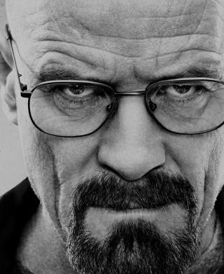 Breaking Bad - Walter White - Obrázkek zdarma pro iPhone 6