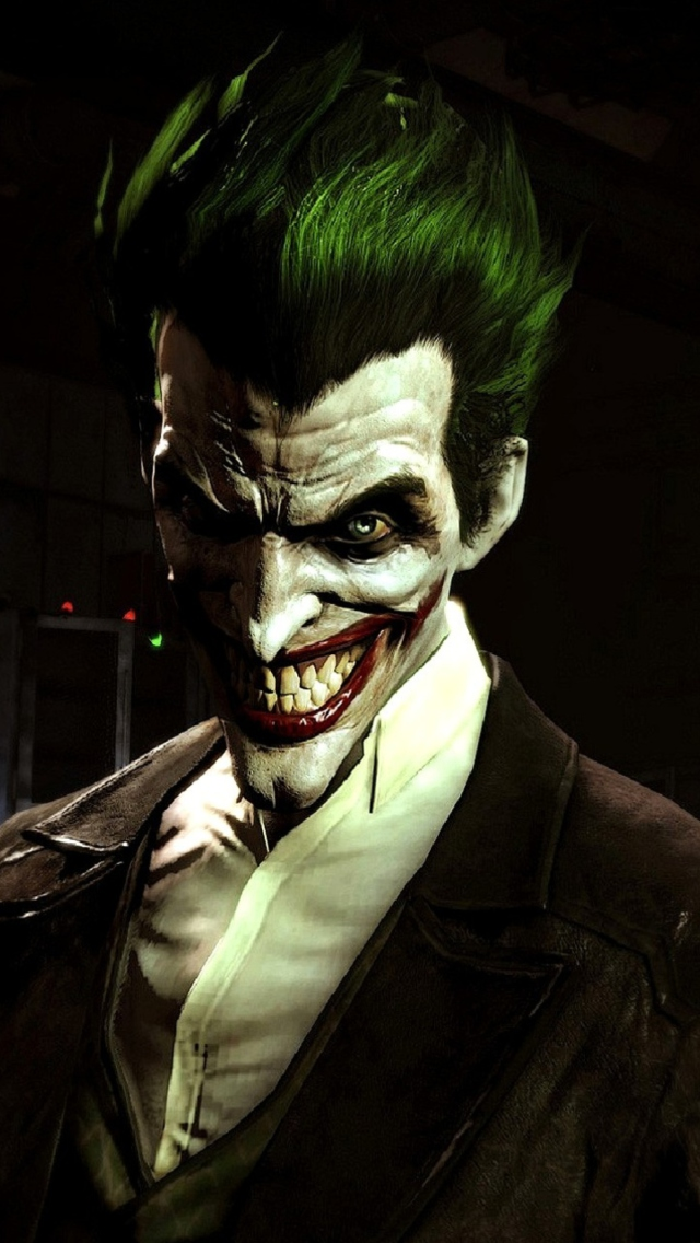 mr joker wallpaper for iphone 5