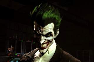 Mr Joker Background for Android, iPhone and iPad