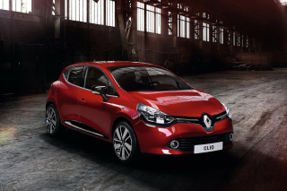 Renault Clio Picture for Android, iPhone and iPad