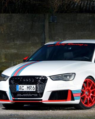MR Car Design Audi RS 3 Sportback - Obrázkek zdarma pro 240x320