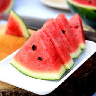 Watermelon - Obrázkek zdarma pro iPad