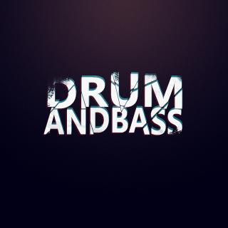 Drum-n-Bass - Obrázkek zdarma pro 1024x1024