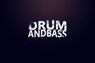 Free Drum-n-Bass Picture for Android, iPhone and iPad