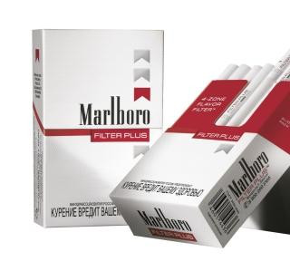 Marlboro - Obrázkek zdarma pro iPad 3