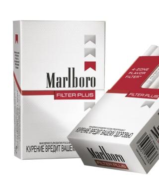 Marlboro - Obrázkek zdarma pro Nokia Asha 306
