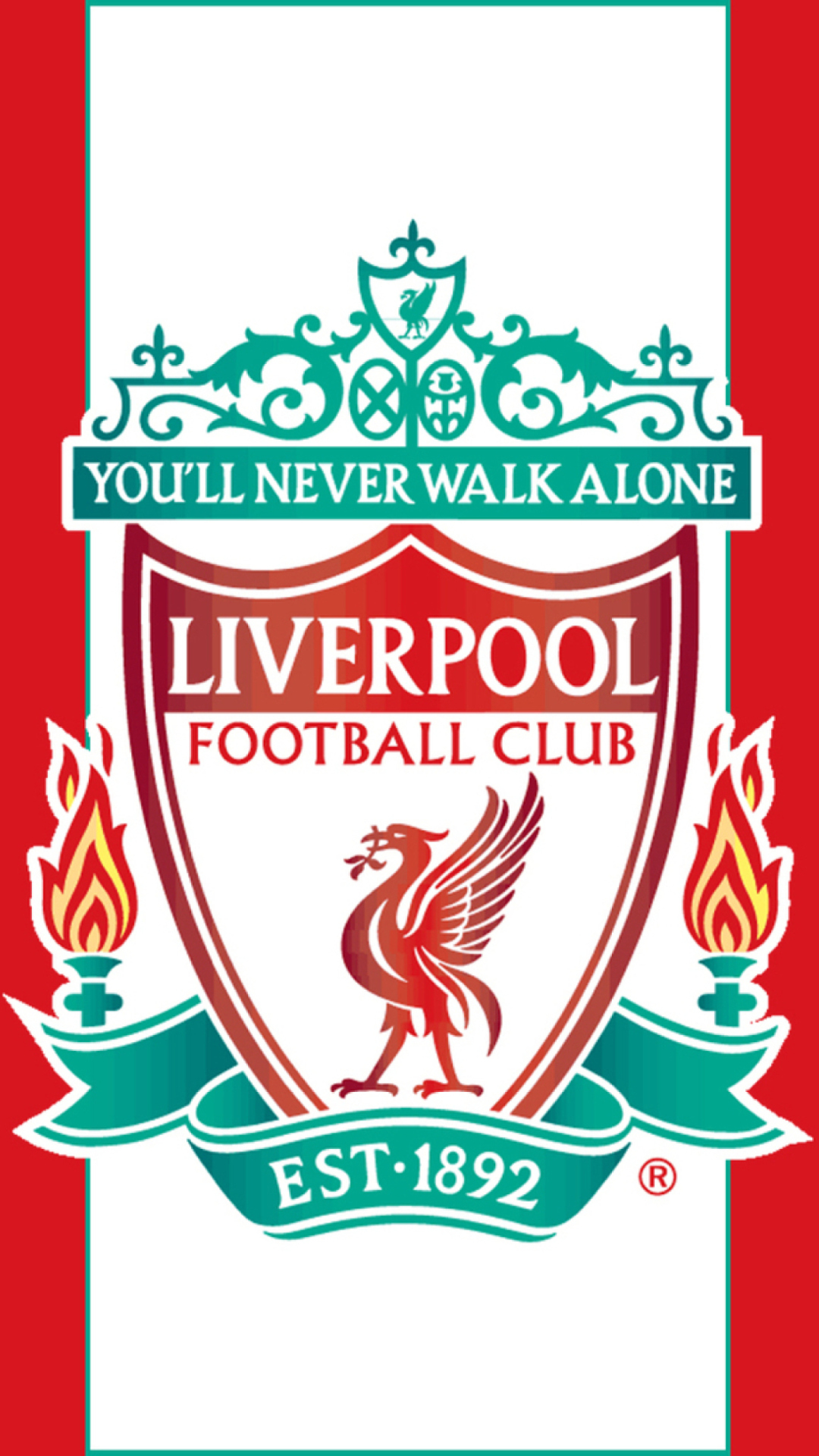 liverpool fc wallpaper for iphone 6 plus