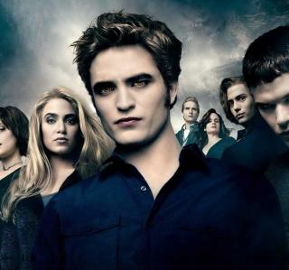 The Twilight Saga: Eclipse - Obrázkek zdarma pro 208x208