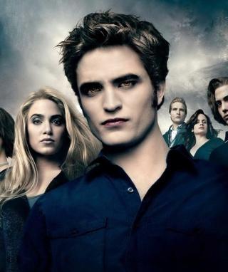 The Twilight Saga: Eclipse - Obrázkek zdarma pro iPhone 5