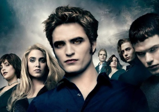 The Twilight Saga: Eclipse - Obrázkek zdarma pro HTC EVO 4G