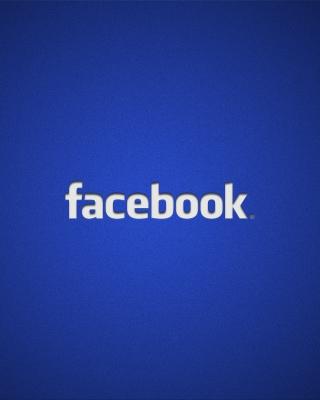 Facebook Logo - Obrázkek zdarma pro Nokia Asha 305
