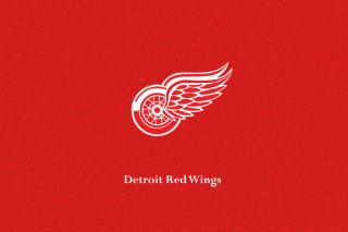 Detroit Red Wings Wallpaper for Android, iPhone and iPad