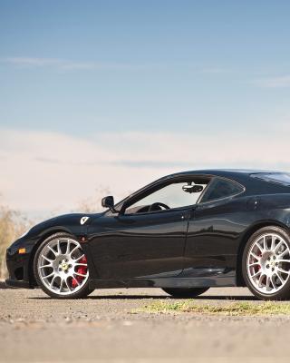 Ferrari 360 - Obrázkek zdarma pro Nokia Asha 503