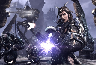 Unreal Tournament 3 Picture for Android, iPhone and iPad