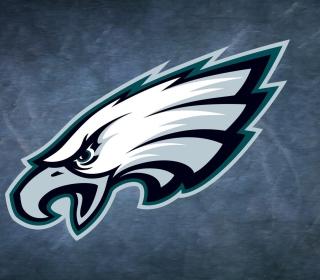 Philadelphia Eagles - Obrázkek zdarma pro 208x208