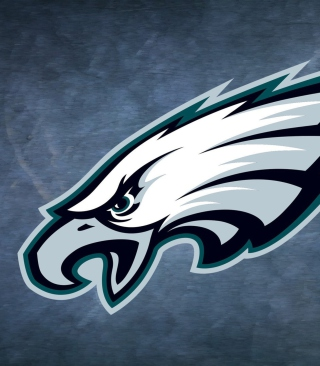 Philadelphia Eagles - Obrázkek zdarma pro 240x320