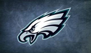 Philadelphia Eagles - Obrázkek zdarma pro Nokia Asha 201