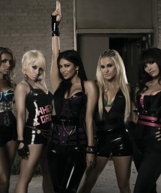 The Pussycat Dolls - Obrázkek zdarma pro Nokia C1-00