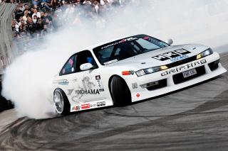 Lexus IS F Racing - Obrázkek zdarma pro 1024x600