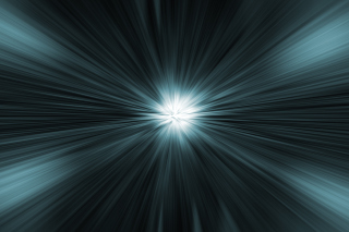 Bright rays on a dark background - Obrázkek zdarma pro Fullscreen Desktop 1600x1200