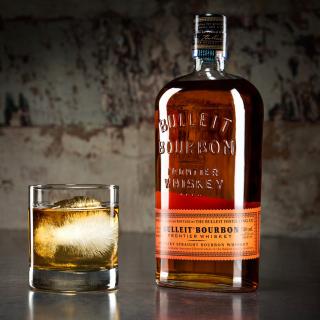Bulleit Bourbon - Obrázkek zdarma pro 208x208
