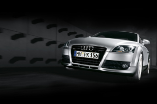 Carro Audi Wallpaper for Android, iPhone and iPad