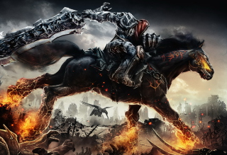 Darksider - War of Magic Picture for Android, iPhone and iPad