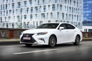 Free Lexus ES 200 Picture for Android, iPhone and iPad