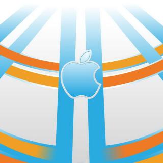 Apple Computers - Obrázkek zdarma pro 1024x1024