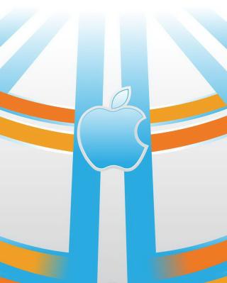 Apple Computers - Obrázkek zdarma pro 1080x1920