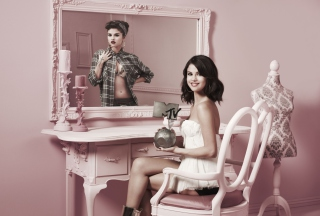 Selena Gomez Mtv Picture for Android, iPhone and iPad