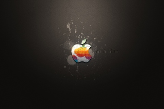 Apple I'm A Mac Wallpaper for Android, iPhone and iPad