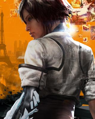 Remember Me Adventure Game - Fondos de pantalla gratis para Huawei G7300