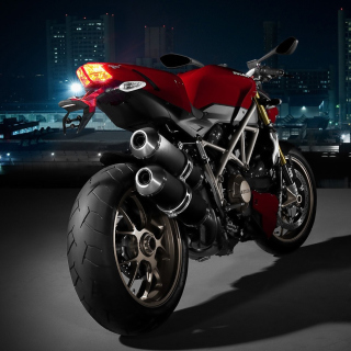 Ducati - Delicious Moto Bikes - Obrázkek zdarma pro 1024x1024