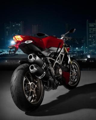 Ducati - Delicious Moto Bikes - Obrázkek zdarma pro Nokia Asha 310