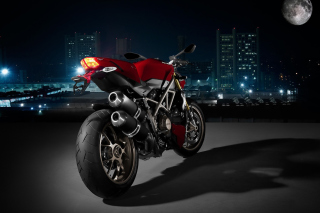 Ducati - Delicious Moto Bikes - Obrázkek zdarma pro LG P700 Optimus L7