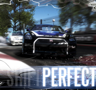 Need for Speed: Shift - Obrázkek zdarma pro iPad mini 2