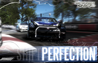 Need for Speed: Shift - Obrázkek zdarma pro Samsung Galaxy Grand 2