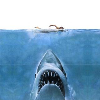 Jaws - Obrázkek zdarma pro 128x128