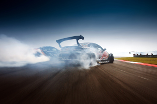 Free Mazda Rx-8 Drift Picture for Android, iPhone and iPad