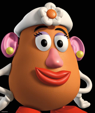 Toy Story 3 - Obrázkek zdarma pro Nokia 206 Asha