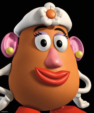 Toy Story 3 - Obrázkek zdarma pro Nokia X6