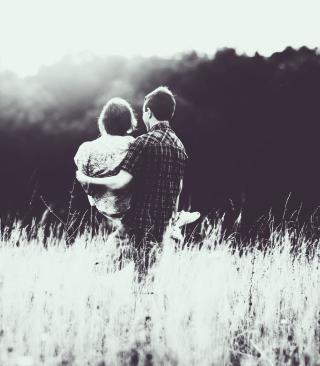 Love Memories - Obrázkek zdarma pro iPhone 4