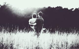 Love Memories - Obrázkek zdarma pro 320x240