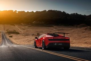 Lamborghini Gallardo LP 570-4 Superleggera - Obrázkek zdarma pro Google Nexus 5