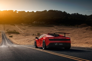 Lamborghini Gallardo LP 570-4 Superleggera - Obrázkek zdarma pro Samsung I9080 Galaxy Grand